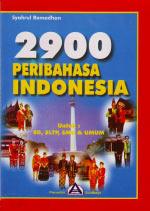2900 Peribahasa Indonesia