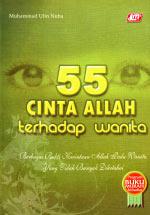 55 Cinta Allah terhadap Wanita