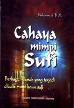 Cahaya Mimpi Sufi