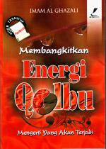 Membangkitkan Energi Qolbu