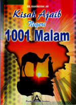 Kisah Ajaib negeri 1001 Malam