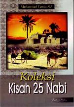 Koleksi Kisah 25 Nabi