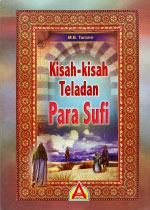 Kisah-kisah Teladan Para Sufi