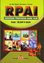 RPAI  (Rangkuman Pengetahuan Agama Islam)
