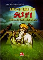 Kitapun Bisa Jadi Sufi