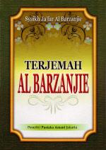 Terjemah Al Berjanji