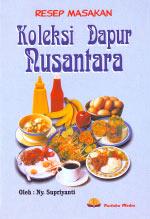 Koleksi Dapur Nusantara