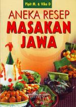 Aneka Resep Masakan Jawa