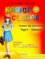 Kamus Cerdas Grammar and Conversation