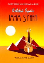 Koleksi Syair Imam Syafi'i