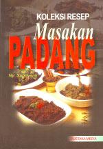Koleksi Masakan Padang