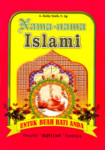 Nama-nama Islami