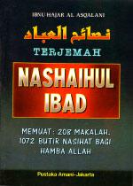 Terjemah Nashaihul Ibad