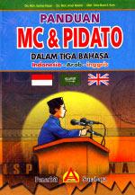Panduan Mc & Pidato dalam 3 bahasa