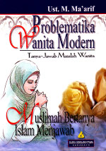 Problematika Wanita Modern