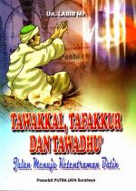 Tawakkal, Tafakkur dan Tawadhu