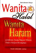 Wanita Halal Wanita Haram