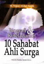 Biografi & Keteladanan 10 Sahabat Ahli Surga