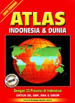 Atlas Indonesia & Dunia