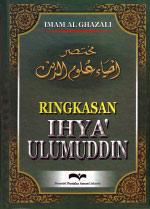 Ringkasan Ihya Ulumuddin