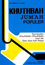 Khutbah Jum'ah Populer