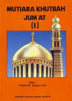 Mutiara Khutbah Jum'at I