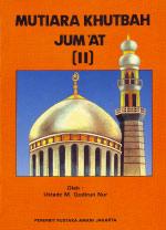 Mutiara Khutbah Jum'at II