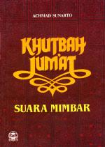 Khutbah Jum'at Suara Mimbar
