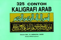 325 Contoh Kaligrafi Arab