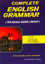 Complete English Grammar