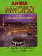 Aneka Bacaan Shalawat