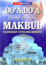 Doa-doa Yang Paling Makbul