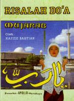 Risalah Doa Mujarab