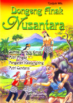 Dongeng Anak Nusantara