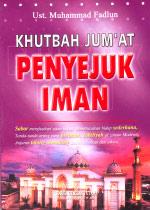 Khutbah Jum'at Penyejuk Iman