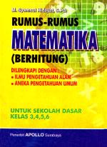 Rumus-rumus Matematika (Berhitung)