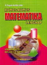 Rumus-rumus Matematika Lengkap