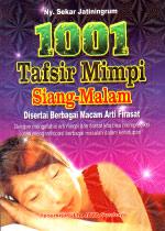 1001 Tafsir Mimpi Siang-Malam