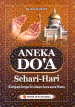 Aneka doa sehari-hari