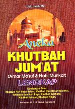Aneka Khutbah Jum'at