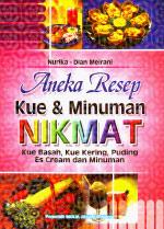 Aneka Resep Kue & Minuman Nikmat