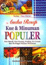 Aneka Resep Kue & Minuman Populer