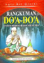 Rangkuman Doa