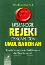 Memanggil Rejeki dengan Doa Umul Ratokah