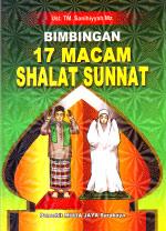 Bimbingan 17 Macam Shalat Sunnat