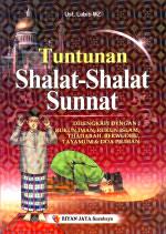 Tuntunan Shalat-shalat Sunnat