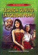 Legenda Gunung Tangkuban Prahu