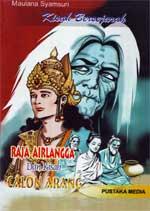 Kisah Bersejarah Raja Airlangga dan Kisah Calon Arang
