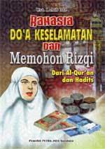 Rahasia Doa Keselamatan & Memohon Rizqi