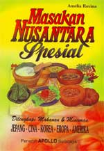 Masakan Nusantara Spesial